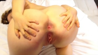 Milf fucks then shows ass and gets fucked again